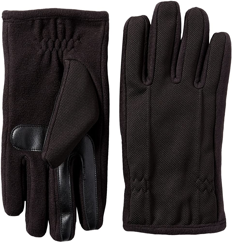isotoner gloves